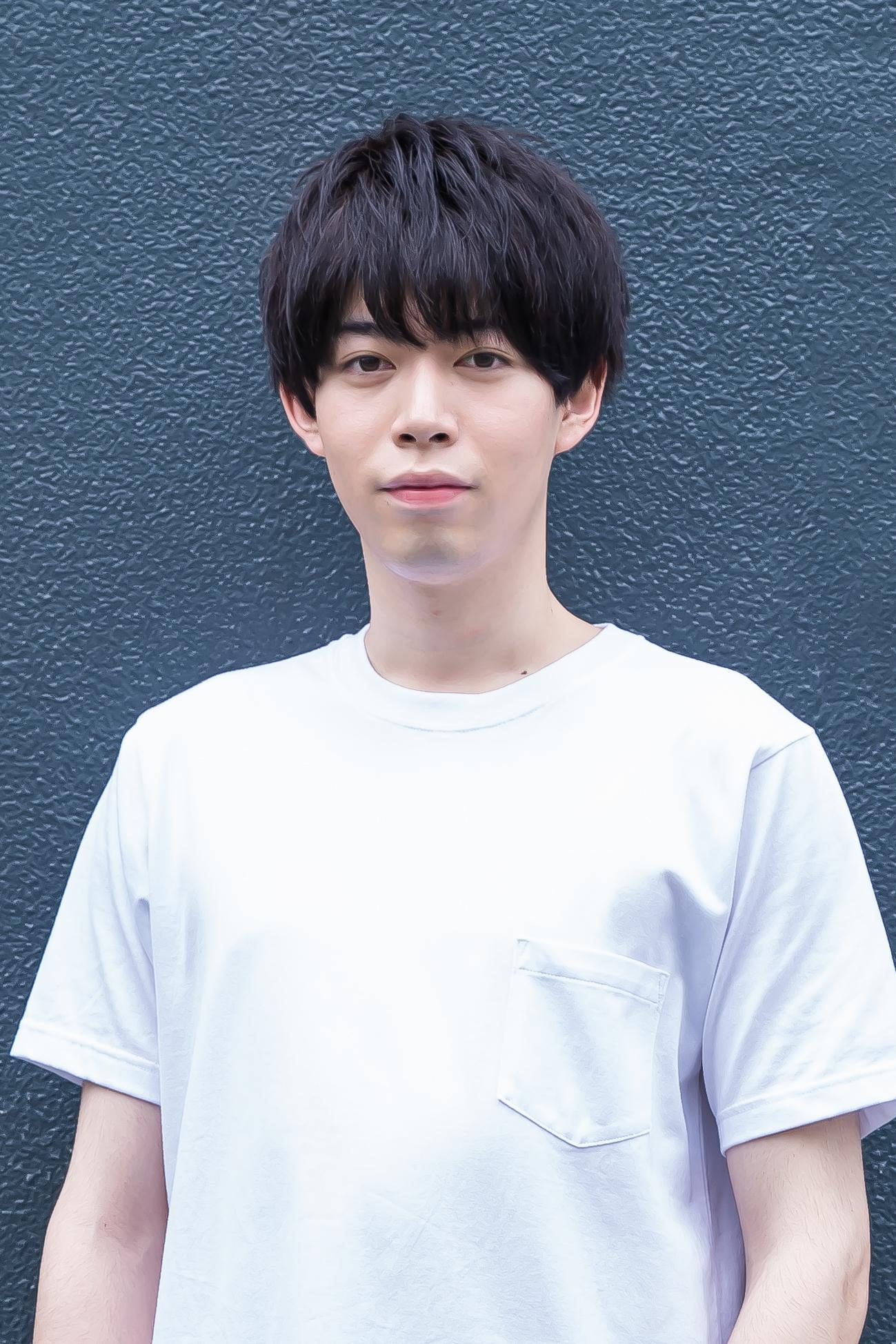 宇崎 湊のプロフィール写真