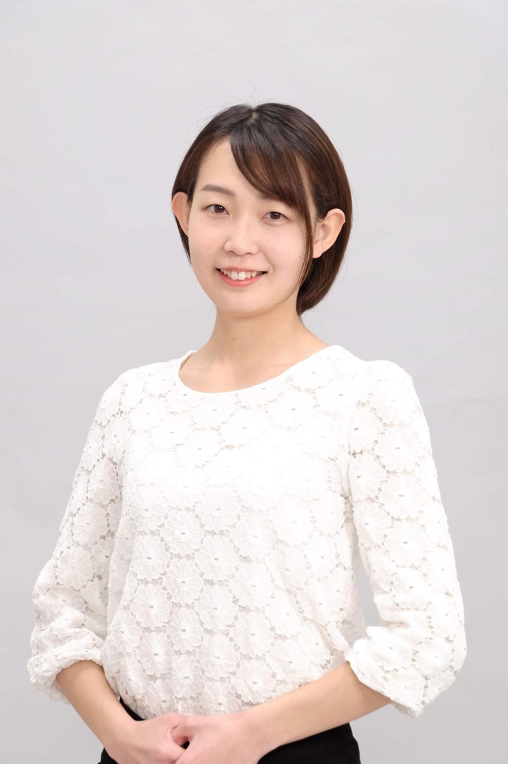 中村紗枝のプロフィール写真